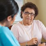 Helping Seniors Stay Flu Free
